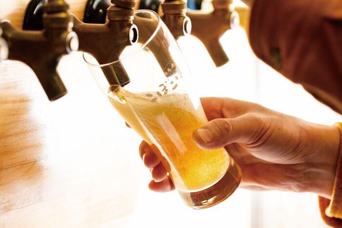 父の日のプレゼントに。クラフトビールとグラスはいかが?