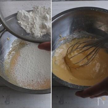 とろ~りなめらか*「カスタードクリーム」基本の作り方とアレンジレシピ