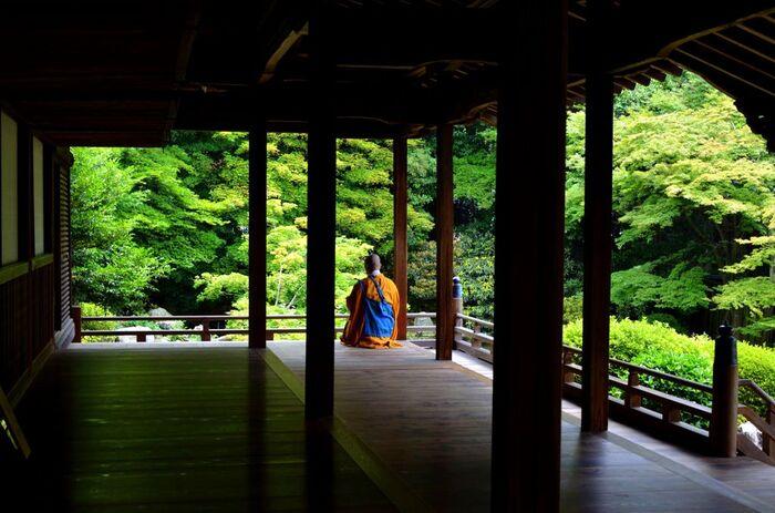 夏目漱石に絶賛され、芥川が文壇に華々しく登場することになった短編小説、『鼻』。今昔物語集の説話が元になっていて、平安時代を舞台にした芥川の「王朝物」の一つです。