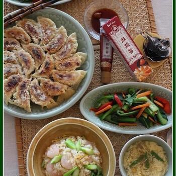 あっと言う間に四川の味!「麻辣醤」で作る、シビレる辛さのやみつきレシピ
