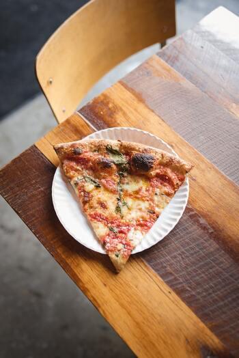 生地から手作り!子供と一緒に「おうちピザ」のレシピ