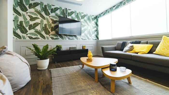 メリットいっぱい*過ごしやすいお部屋を作る「ロースタイル」インテリア