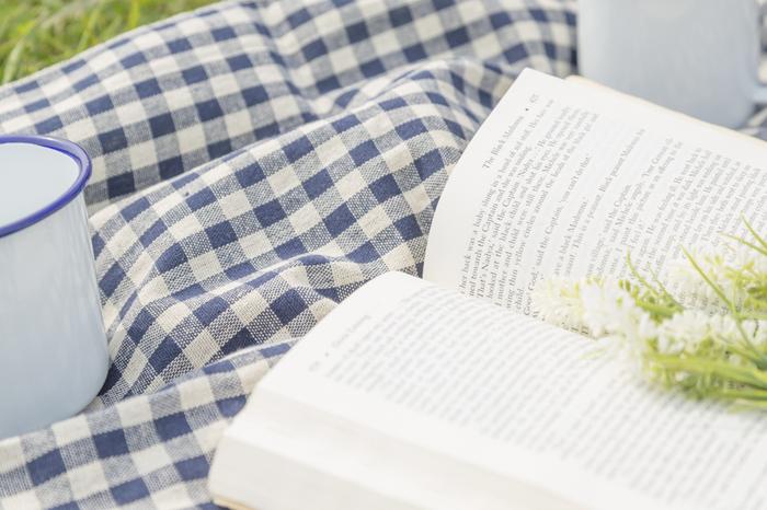 〈お悩み別〉こころがざわつくときに読みたい。あなたに寄り添う一冊を