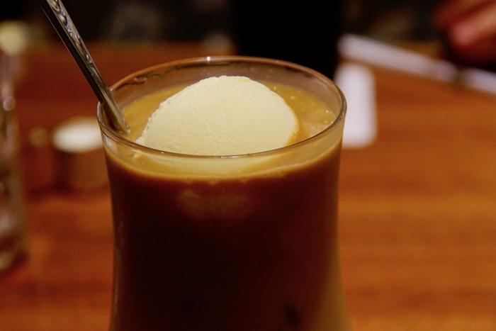 おうち喫茶♪懐かしのドリンク「クリームソーダ&フロート」を作ろう