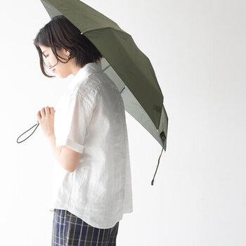 雨の日だって快適&おしゃれに!持っていると頼もしい、お役立ちアイテム7つ