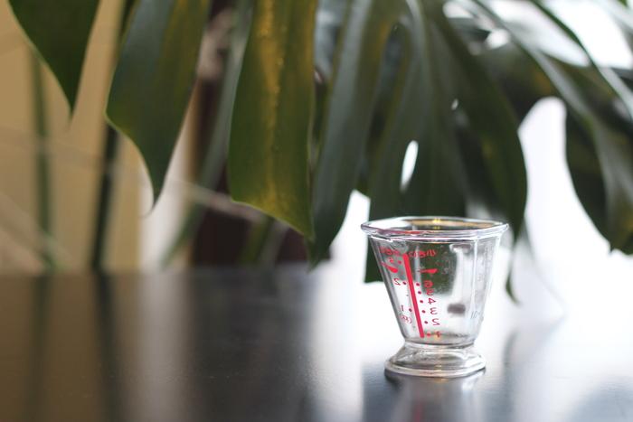 正しく量ればもっと美味しい!おしゃれで使いやすい「計量カップ」&活用術