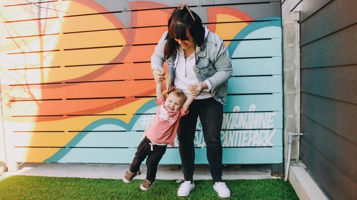育児のストレス、どう向き合う?新米ママさんに効く15のヒント