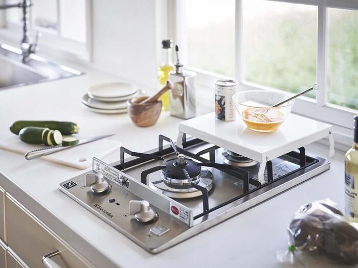 おしゃれ・便利な【キッチングッズ】で台所仕事を快適に!