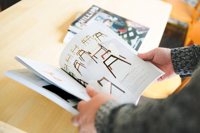 イギリス発のオークション会社「PHILLIPS(フィリップス)」のカタログ