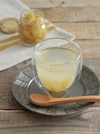 風邪や咳が気になるときは…《喉にいい飲み物》で早めのセルフケアを!