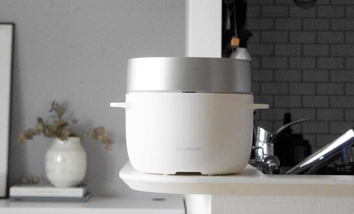 炊飯器の人気レシピ30選|スイッチ1つでご飯やケーキ・肉料理も♪