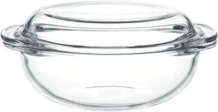iwaki グラタン皿 1.5L キャセロール