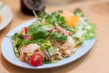 今こそ、行きたい「新大久保」!国別【タイ・ベトナム・韓国・ネパール】料理の人気店