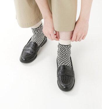 靴下もそろそろ夏支度。蒸れずにサラサラ♪快適素材のソックス9選