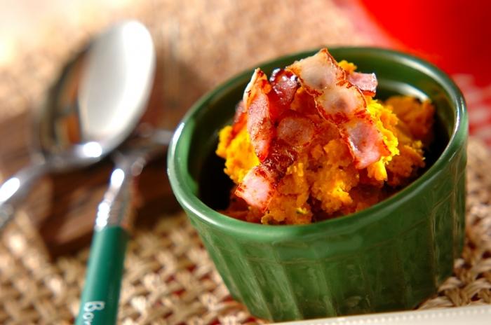 ほくほくおいしい「かぼちゃ」に夢中!お弁当に入れたい簡単おかずレシピ