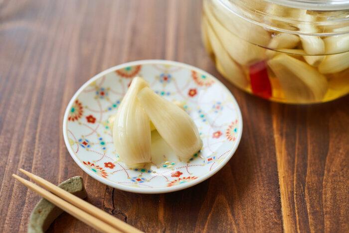 暑い季節の料理は「すっぱい」調味料・食材が大活躍!