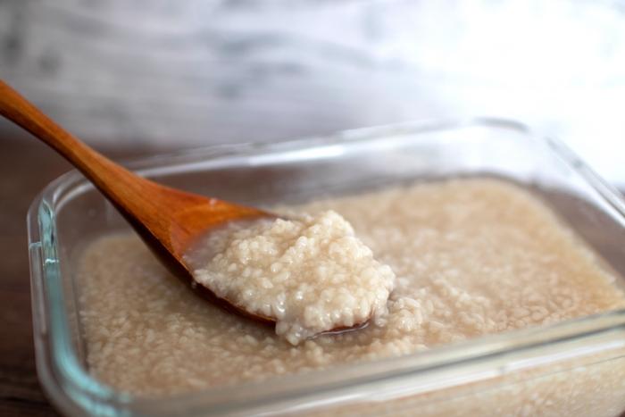 毎日食べて体の中から健やかに*発酵食品の作り置きレシピ ~保存期間付き~