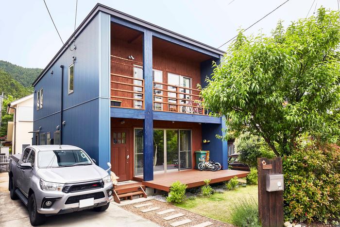 家が、大好きな場所になっていく。豊かな暮らしに近づくヒント