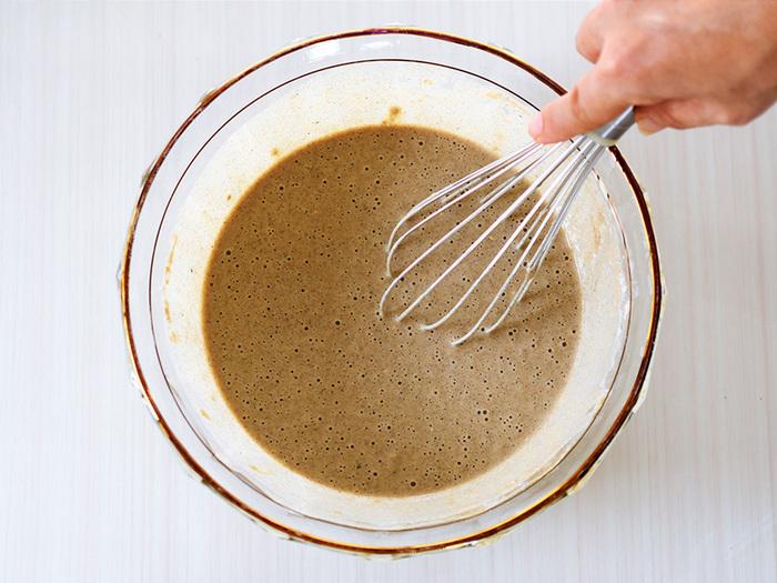 おしゃれな洋風から素朴な和風まで!栄養豊富な「そば粉」活用レシピ