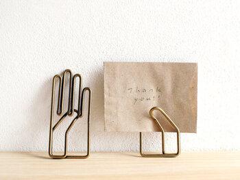 飾って楽しい、使って嬉しい*キュートな文房具でデスク周りに遊び心を