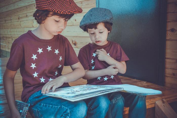 大人も子どもも、読んで成長する。人気&定番のおすすめ「絵本」40選
