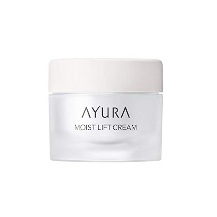アユーラ (AYURA) モイストリフトクリーム < フェースクリーム > 30g