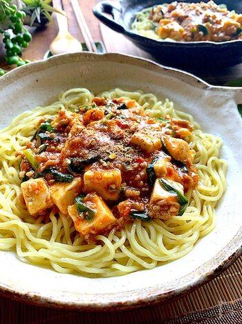 暑い夏におすすめ!スパイス&辛味調味料の「ピリ辛」レシピ大集合