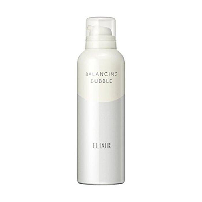 ELIXIR REFLET(エリクシール ルフレ) エリクシール ルフレ バランシング バブル 泡洗顔料