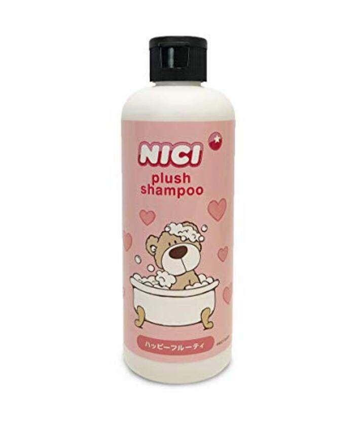 NICI(ニキ) ぬいぐるみ用洗剤 ハッピーフルーティ 300ml