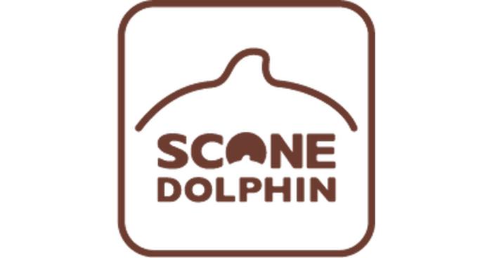 茨城県の水戸市にある「SCONEDOLPHIN」は、しっとりサクサクの食感に後から口に広がる香ばしさがたまらない美味しいスコーンが頂けるスイーツショップです*