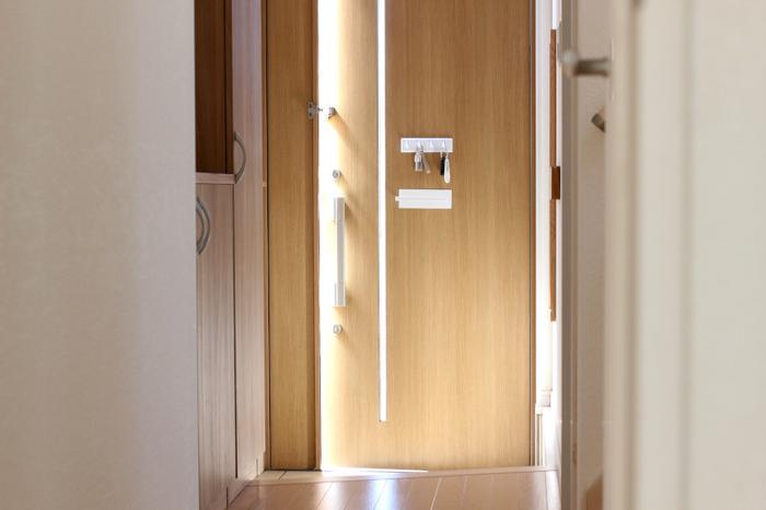 玄関や窓際など虫の出入り口になる場所は、重点的に防虫対策をしましょう。外からの侵入をブロックできれば、室内での対策がぐんと楽になります。対策と合わせて、開けっ放しにしない心がけも忘れずに。