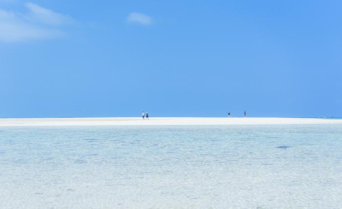 食卓で感じる沖縄の風。夏によく合う器コレクション