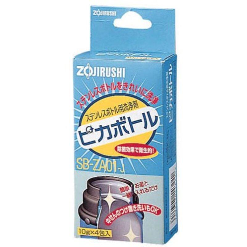 象印 ( ZOJIRUSHI ) ステンレスボトル用洗浄剤ピカボトル SB-ZA01-J