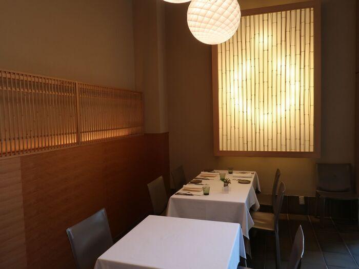 """""""京都で最も予約が取りにくいイタリアン""""と言われる「IL GHIOTTONE(イル ギオットーネ)」の丸の内店で、ちょっぴりリッチな女子会を楽しんでみませんか?個室があるので、ゆっくり気兼ねなく過ごせますよ。"""