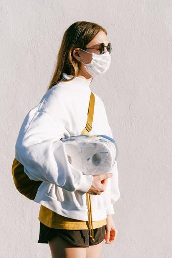 息苦しいのはお肌も同じかも。「マスク肌荒れ」対策とおすすめアイテム