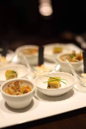 お料理も本格的で、お酒がすすみます。お手頃価格で楽しめるので、女子会やデートにもおすすめです。
