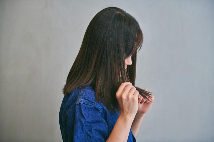 """気になる白髪どうしてる?大人髪と上手に付き合う""""時短""""のヒント"""