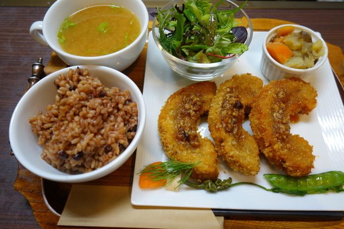 【広島】体の中からおいしくきれいに♪おすすめの「ヴィーガンカフェ」