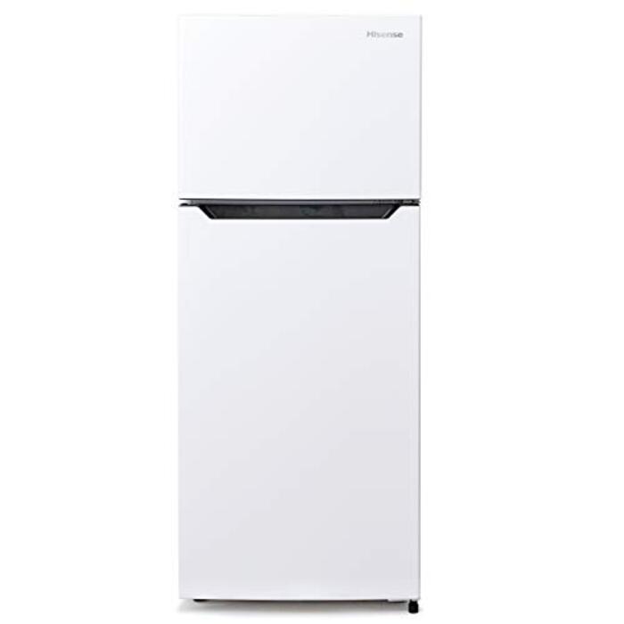 ハイセンス 冷凍冷蔵庫  120L HR-B12C