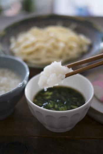 栄養たっぷり【大根おろし】の作り方と活用レシピ‐便利なおろし器4選‐