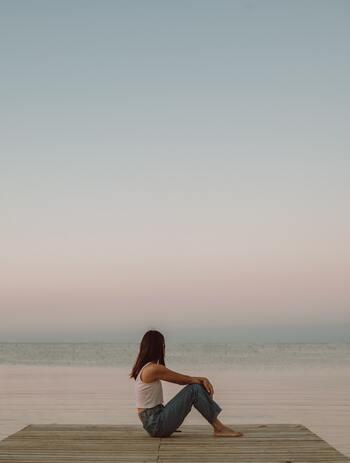 本当の自分でいる幸せ。他人に影響されない「心の境界線」の引きかた