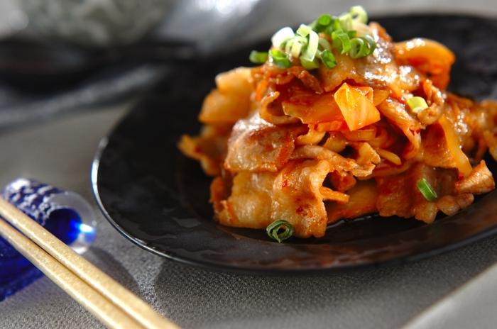 暑い時季こそしっかり食べたい!ピリ辛おいしい《肉のおかず》レシピ