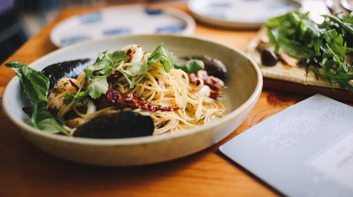 美味しくて人気の「サラスパ」!作り方から裏技まで手軽に作れるレシピ12選