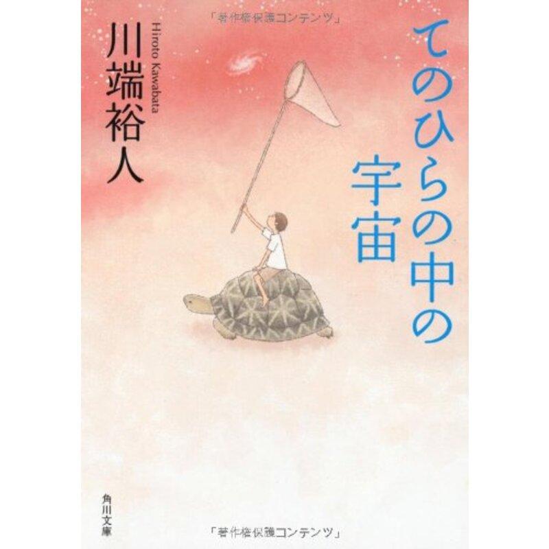 てのひらの中の宇宙 (角川文庫)