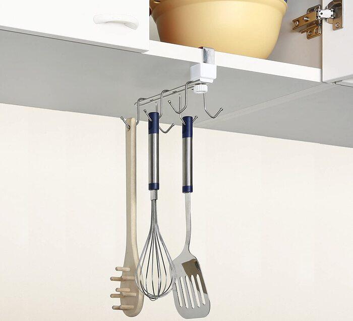 平安伸銅工業 ステンレス吊戸棚用小物フック ステンレス KAT-6