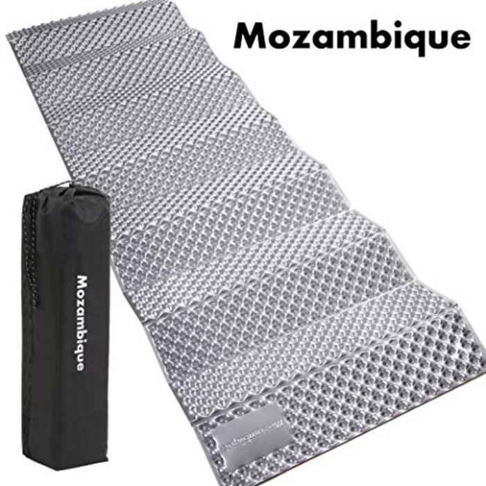 Mozambique(モザンビーク) キャンプ マット