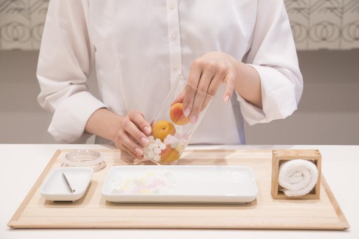 鎌倉で伝統文化を体験!梅体験専門店【蝶矢】で梅仕事を楽しもう
