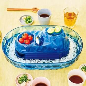 夏と言えば素麺や冷やし中華など冷たいメニューが豊富です。そればかりでは体の中が冷えてしまいますが、適度に取り入れることで健康的で無理のない体温調整を行いましょう。
