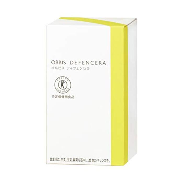 ORBIS オルビス ディフェンセラ