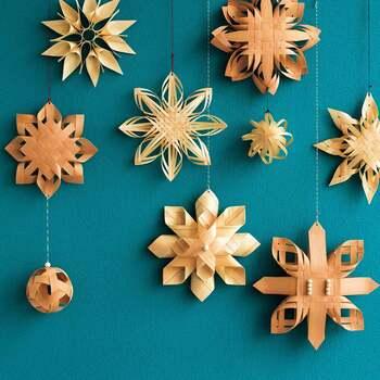 朝露・かがり火・風など毎月1種類届き、全12種類のネーベルスロイドを作って楽しめます。棚に置いて飾ったり、壁に吊るしても◎木のぬくもりをお部屋にプラスしませんか?